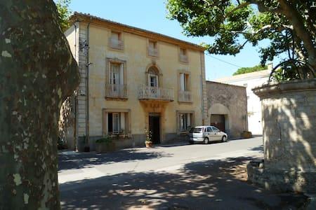 La Maison des Hirondelles - Usclas-d'Hérault