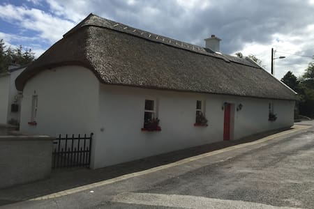 Iona Cottage, Stradbally. - Casa