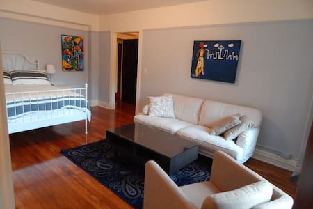 Heart of Downtown Seattle - Seattle - Apartment