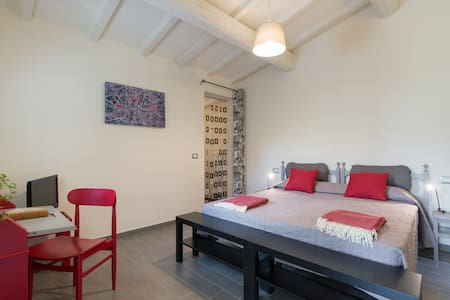Room for two near Florence - Montelupo Fiorentino - House