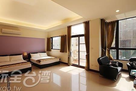 石斑魚房 - 馬公市 - Bed & Breakfast