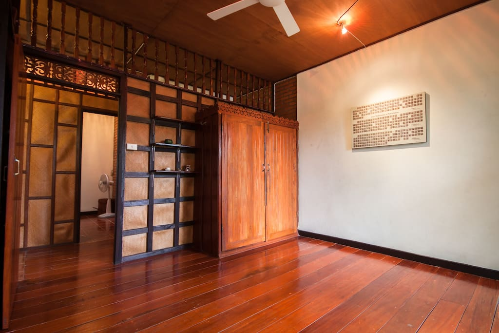 Make the most of your visit with a private yoga session (or specialty massage treatment)