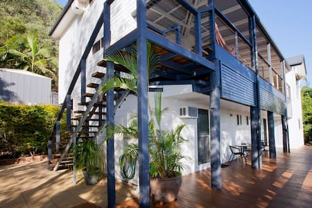 Mt Coolum Retreat-A Bed & Breakfast - Bed & Breakfast