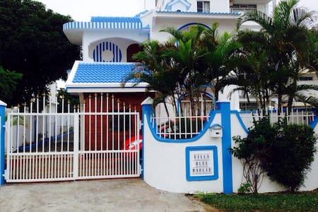 Villa blue marlin@IBIZA sweet home - Mahebourg
