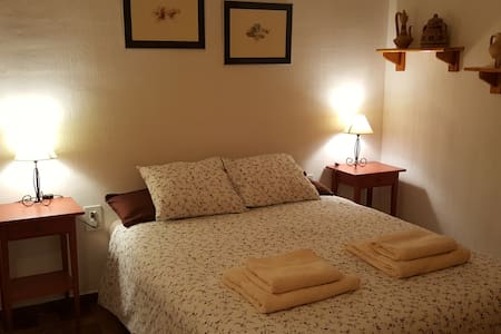 Casco Antiguo San Nicolás - Wifi - Cuenca - Huis