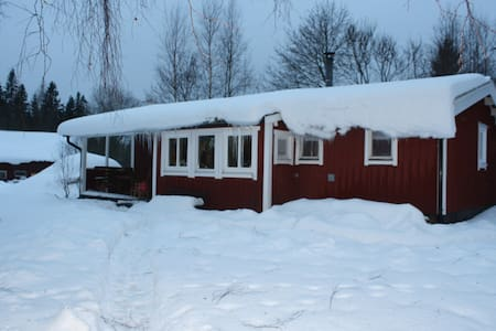 Haus Linda - Mariannelund - Rumah