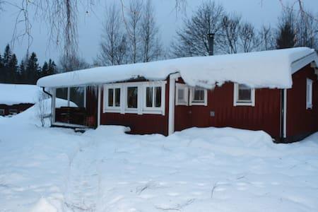 Haus Linda - House