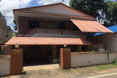 Best Serviced Villa near Cherai - Villa