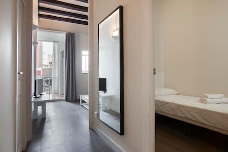 GRACIA BLUE SUITES APARTAMENT