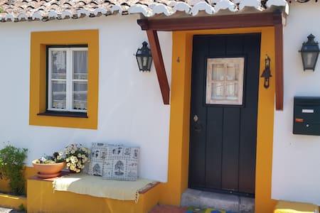 Cozy country house - São Simão - Vila
