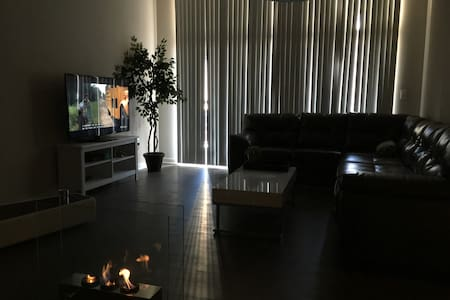 Spacious loft close to Baltimore Harbor - Baltimore - Wohnung