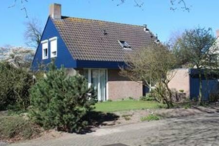 Groot  sfeervol huis in Bakel, dichtbij Eindhoven - Villa