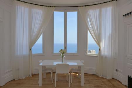 LUXURY APPARTMENT MONACO SEA VIEW - Apartment