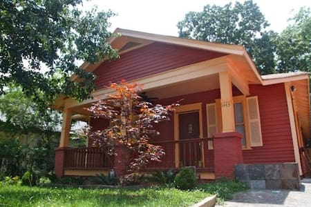 Historic Home in Capitol View 4Br2B