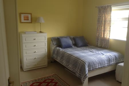 Large double room  - House
