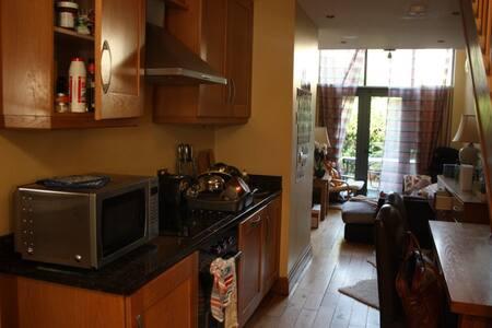 Big Cozy House, in Ranelagh