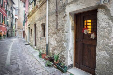 B&B Jaminà tra genova e natura - Bed & Breakfast