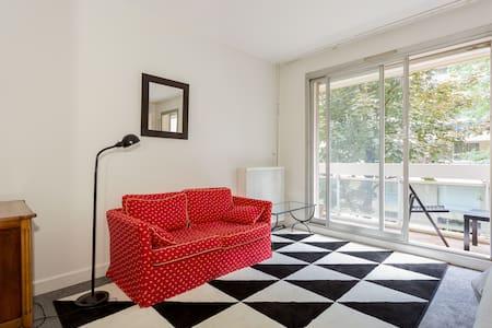 Studio Paris 7e Invalides Matignon - Paris - Apartment
