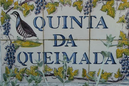 www.quintadaqueimada.pt - Évora