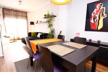 Alicante El Altet accommodation - Wohnung