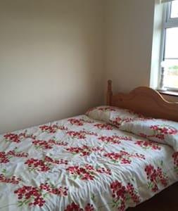 Erris Accommodation Room 1 - Hus