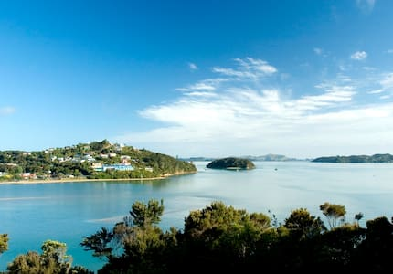 Retreat Bay of Islands - Bungalow West - Paihia