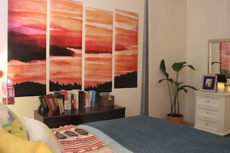 Upscale Apartment in the Heart of the Westside - Los Angeles - Appartement