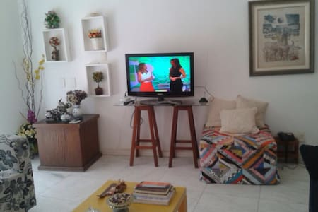 Nice apartment in central Barra