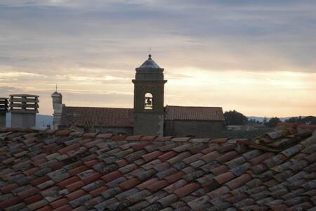 Casa Bella, Ischia di Castro, Lazio - Leilighet