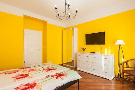 Romance in Prague - Prague - Apartment