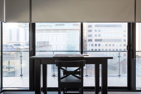 Uber Modern Melbourne Place - Apartment