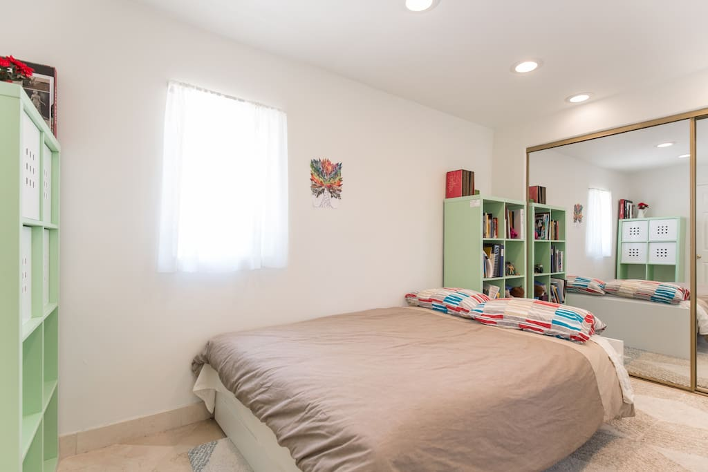 #3 - Cozy Private Bedroom