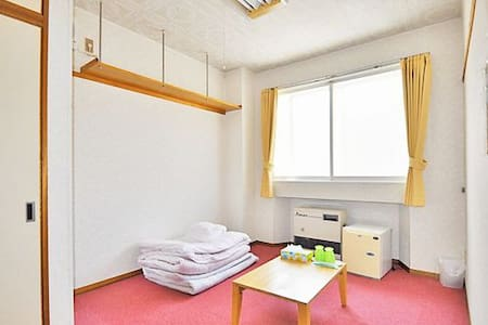 Hakodate Perry House 2