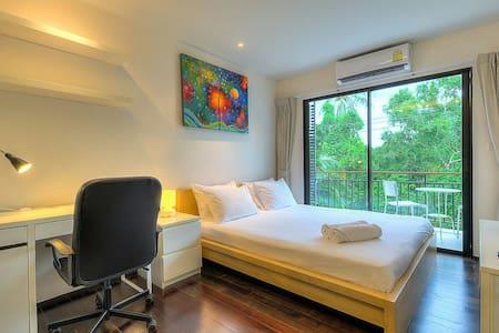 Studio apartment on Rawai beach - Wohnung