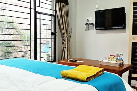 Comfy stay in the heart Batam City - Batam