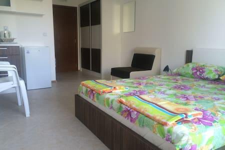 New apartmants near the beach in Pomorie - Apartmen