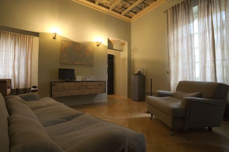 Guest house in dimora storica - Apartment