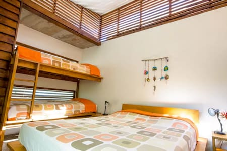 Las Avellanas Villa 5 (Max 4 persons)