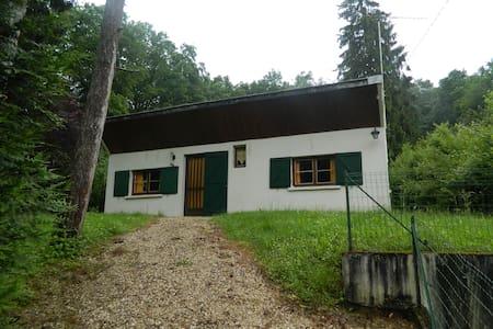 La petite maison dans les bois - Huis