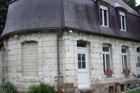 Gites de l'abbaye de Clairfaye - Varennes - Maison