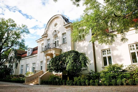Pałac Zdunowo - Zdunowo