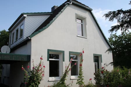 Cottage am Rhin - House