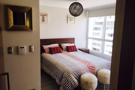 Downtown New HomeStudio Santa Lucia - Santiago - Apartment