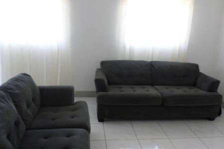 Casa Feliz ( 1 Bedroom in Apartment ) - Lakás