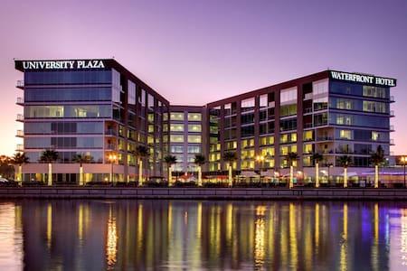 University Plaza Waterfront Hotel - Stockton - Other