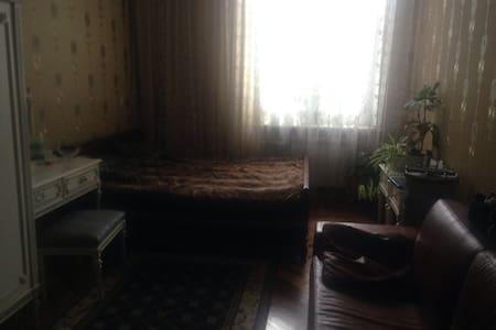 Отдельная комната в сталинке - Byt
