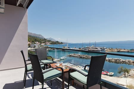 Luxury apartment Roza Blue **** - Split - Villa