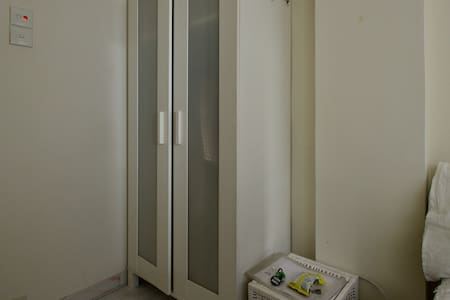 Double room in Sheung Wan - Hong Kong  - Apartment