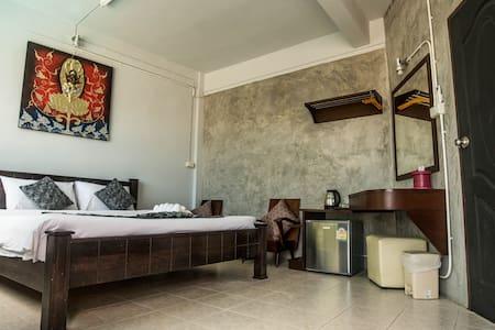 Beehive Phuket Old Town - Phuket - Apartment