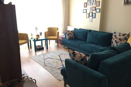 Maltepe / Aile Evi - Maltepe - Appartement